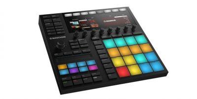 Groovebox-uri DJ