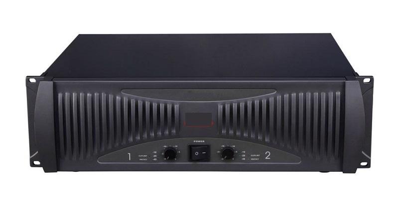 Amplificatoare Audio